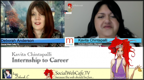 Social Web Cafe TV